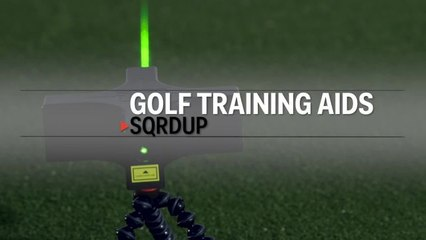 How the SQRDUP Training Aid Helps Groove Your Putts