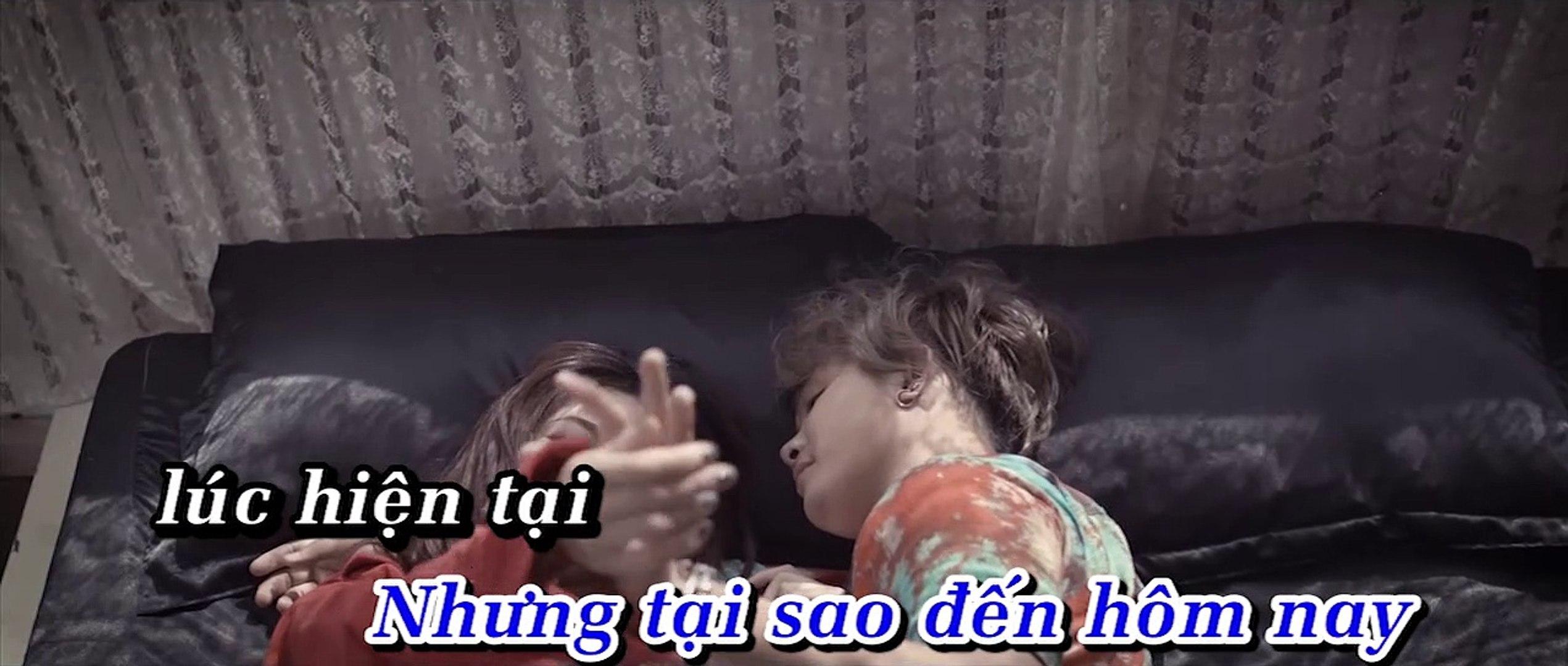 [Karaoke] Ngắm Hoa Lệ Rơi (Remix) - Châu Khải Phong [Beat]