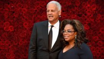 Oprah Winfrey doesn't regret not marrying or having kids