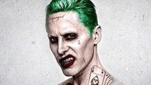 Jared Leto Upset By New 'Joker' Movie