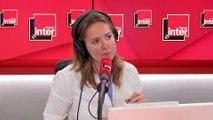 """Sophie Lambda, """"Tant pis pour l'amour"""" - La chronique de Juliette Arnaud"""