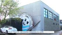 Le journal - 10/10/2019 - VILLE / TOURS FC Des victimes collatérales du conflit
