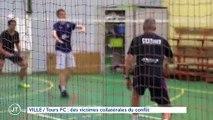 VILLE / TOURS FC Des victimes collatérales du conflit
