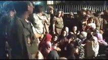 Endonezya'da sığınmacı protestosu (2) - CAKARTA