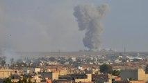 Syrie : pourquoi l'offensive turque contre les Kurdes est « immorale et dangereuse » pour la France