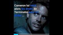 Terminator : Comment James Cameron a perdu les droits de sa franchise ?
