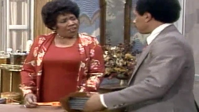 The Jeffersons Season 2 Episode 22 Lionel's Problem