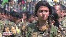 Le Kurdistan: Un pays proclamé par les Kurdes à l'origine de nombreux conflits