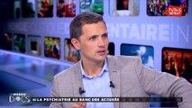 Malades dangereux : la psychiatrie sur le banc des accusés - Un monde en docs (12/10/2019)