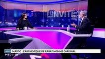 Maroc .. L'archevêque de Rabat nommé Cardinal  - 10/10/2019