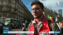 Environnement : qui sont les militants écologistes qui bloquent Paris ?