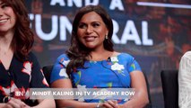 Mindy Kaling's Problem With The Television Academy