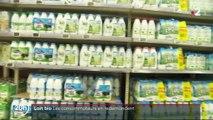 Agriculture : les producteurs de lait se convertissent au bio