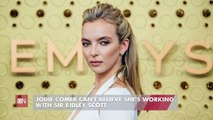 Jodie Comer's New Role In Ridley Scott Movie