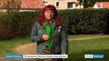 Sainte-Pazanne : 30 polluants dans les cheveux des enfants