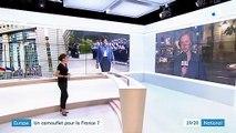 Commission européenne : camouflet pour la France après le rejet de la candidature de Sylvie Goulard