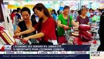 Chine Éco: reprise des négociations entre la Chine et les États-Unis - 10/10