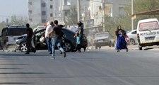 Teröristler Şanlıurfa ve Mardin'e havan ve füzelerle saldırdı: 7 şehit, 68 yaralı