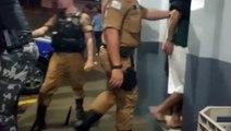 Jovem de 26 anos é detido com quase nove quilos de maconha
