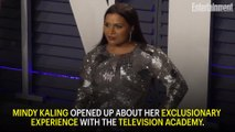 Mindy Kaling Fires Back at TV Academy for Being Singled Out During The Office Emmy Nominations