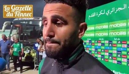Algérie – Colombie : Suivez le match en direct