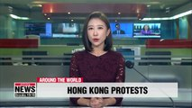 Third of 2,400 people arrested in Hong Kong are under 18: Hong Kong Chief Secretary