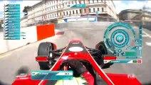 Formula-E 2014-15 R09 - Russia - Qualifying  part 2