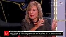 Pilar Eyre se va a TV3 a soltar la más grave acusación oída contra Felipe VI