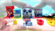 Paw Patrol Pop Up Toy Surprises Kids Learn Colors With Paw Patrol Toys For Kids!