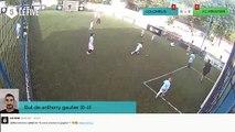 But de anthony gautier (6-0)