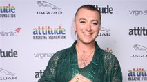 Sam Smith Talks About 'Coming Out' As Genderqueer And Nonbinary