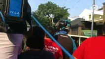Panelo commute updates: Riding the jeepney