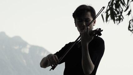Daniel Lozakovich - Tchaikovsky: Six Romances, Op. 6, TH 93: 6. None but the Lonely Heart (Arr. Elman)