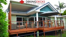 Deck and Patio Roofing - Brisbane SE QLD