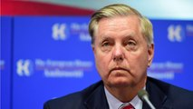 Lindsey Graham's Prank Call From Russians Reveal His Opinion On Turkey Situation