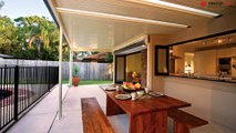 Patio Roofing - Brisbane SE QLD
