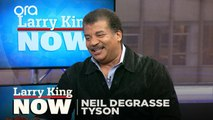 Neil Degrasse Tyson on what it means to have a survivalist instinct
