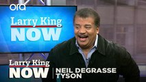 Neil Degrasse Tyson on the importance of objective scientific truths