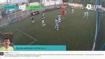 But de edmond michel (4-1)