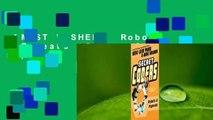 [MOST WISHED]  Robots & Repeats (Secret Coders, #4)