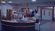 مسلسل الطبيب المعجزة الحلقة 5  كاملة مترجمة للعربية القسم 1