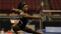 Simone Biles Crushes More Records