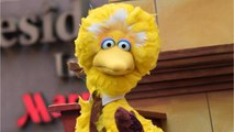 'Sesame Street' Introduces A Muppet Whose Mom Is Battling An Opioid Addiction
