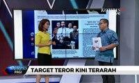 Ulas Kompas: Soal Wiranto, Target Teror Kini Terarah (3)
