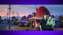 Onward Movie Trailer Reaction - Tom Holland and Chris Pratt