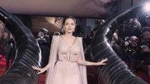 Disney's Maleficent Mistress of Evil movie - London Premiere