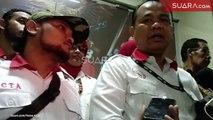 Novel Bamukmin Bantah Ada di Lokasi saat Relawan Jokowi Dikeroyok