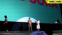 Kang Sora Bangga Jadi Pembuka Korea Indonesia Film Festival (KIFF) 2019