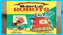 [MOST WISHED]  Little Leonardo s MakerLab Robots