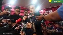 KP PSSI Akui Ada Calon Pengurus yang Sedang Menjalani Proses Pengadilan
